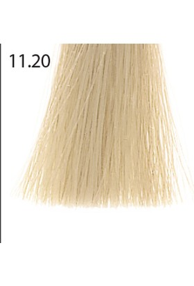 Baco Kalıcı Saç Boyası 11.20 Açıcı Platin Irize