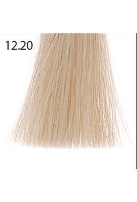 Baco Kalıcı Saç Boyası 12.20 Sl Blonde Vıolet Natural