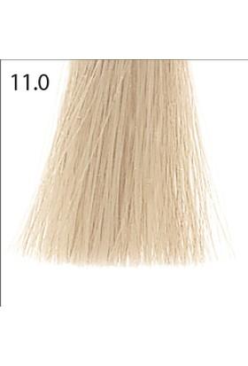 Baco Kalıcı Saç Boyası 11.0 Açıcı Platin Sarı