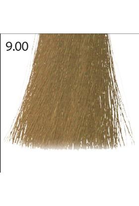 Baco Kalıcı Saç Boyası 9.00 Yoğun Açık Sarı