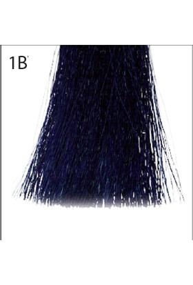 Baco Kalıcı Saç Boyası B1 Mavi Kış Mavisi