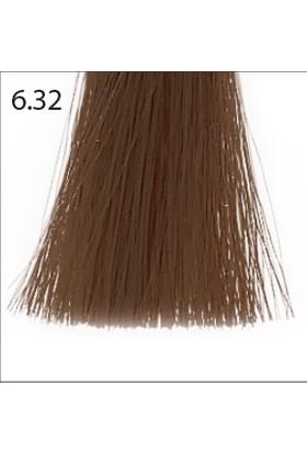 Baco Kalıcı Saç Boyası 6.32 Koyu Kumral Dore Viyole