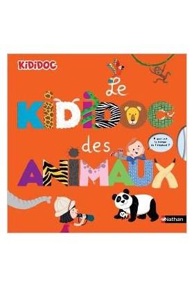 Le Kididoc Des Animoux - Sylvie Baussier