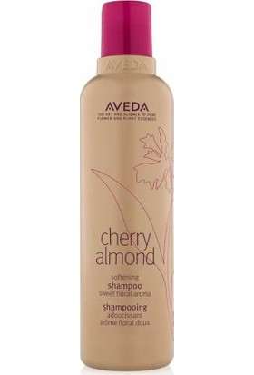 Aveda Cherry Almond Shampoo-Kuru Saçlar Için Şampuan 250 ml