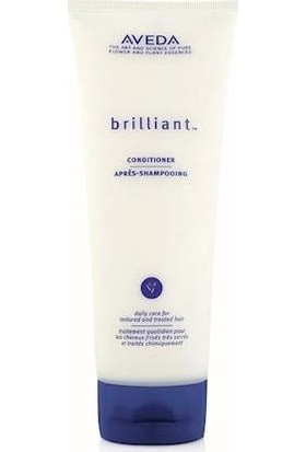 Aveda Brilliant Conditioner-Saç Kremi 200 ml