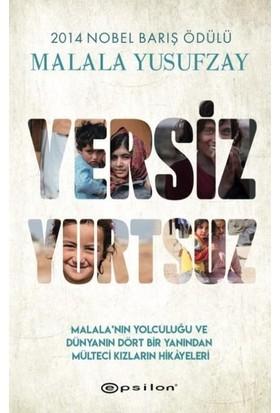 Yersiz Yurtsuz - Malala Yusufzay