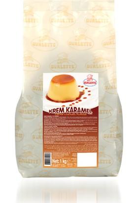 Ovalette Krem Karamel Tozu