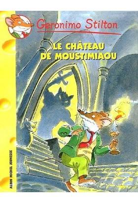 Le Château De Moustimiaou (Tome 22)