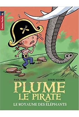 Plume Le Pirate 12: Le Royaume Des Elephants