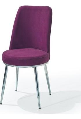 Laçes House Kaykolsan Yemek Masası Sandalyesi Ev-3