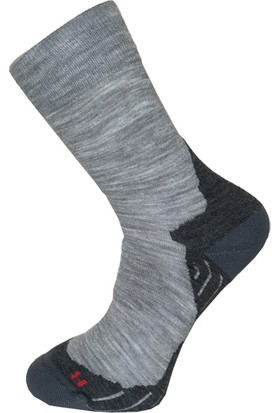 Gabriel Najdorf Running Mountain Bike Outdoor Socks 3layers Kısa Doğa Sporları Çorabı