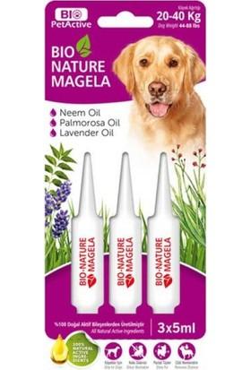 Bio Pet Active Bio Doğal Köpek Derim Bakım Damlatma Ense Damlası 5 ml