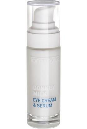 Eşek Sütü Donkey Mılk Göz Serum Tg 30ML
