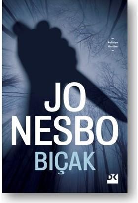 Bıçak - Jo Nesbo