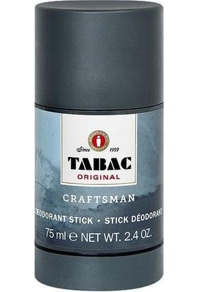 Tabac Craftsman Erkek Deodorant Stick 75 ml