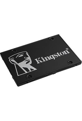 "Kingston KC600 512GB 550MB-520MB/S 2.5""sata 3 SSD SKC600/512G"