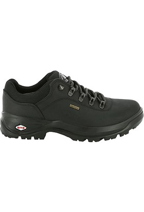 Grisport Unisex Outdoor Ayakkabısı 11574D15G Siyah Dakar