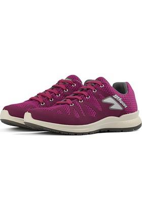 Grisport Kadın Ayakkabısı 42807A19 Pembe Airspin Semplice