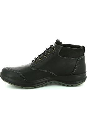 Grisport Erkek Outdoor Ayakkabısı 8639Ov.4G Siyah Oliato