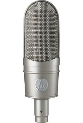 """Audio Technica AT4080 Çift-Yönlü """"Ribbon"""" mikrofon"""