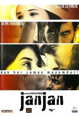 Janjan DVD