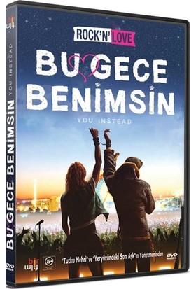 Bu Gece Benimsin - You Instead DVD