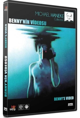 Benny'nin Videosu - Benny's Video DVD