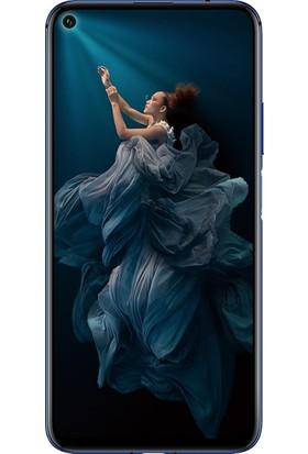 Magazabu Huawei Honor 20 Ön Arka Full Body Kavisli Tam Kapatan Ekran Koruyucu
