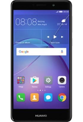 Magazabu Huawei Mate 9 Lite Ön Arka Full Body Kavisli Tam Kapatan Ekran Koruyucu