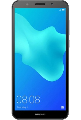 Magazabu Huawei Y5 2018 Ön Arka Full Body Kavisli Tam Kapatan Ekran Koruyucu