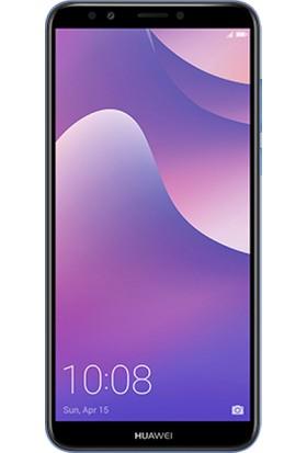 Magazabu Huawei Y7 2018 Ön Arka Full Body Kavisli Tam Kapatan Ekran Koruyucu