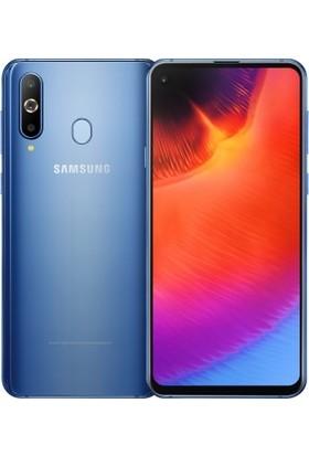 Magazabu Samsung Galaxy A9 Pro (2019) Ön Arka Full Body Kavisli Tam Kapatan Ekran Koruyucu