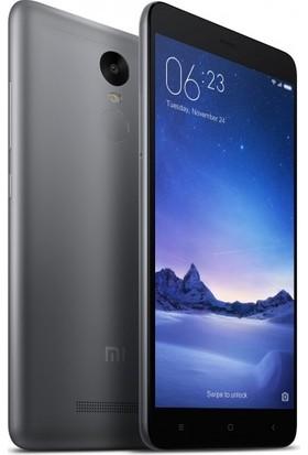 Magazabu Xiaomi Redmi Note 3 Ön Arka Full Body Kavisli Tam Kapatan Ekran Koruyucu
