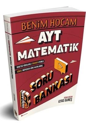 Benim Hocam Yayınları 2020 AYT Matematik Soru Bankası