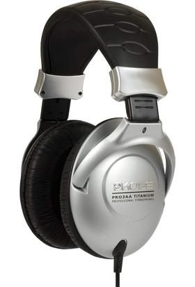 Koss PRO3AA Kablolu Kulak Üstü / Over-Ear Stüdyo Kulaklığı