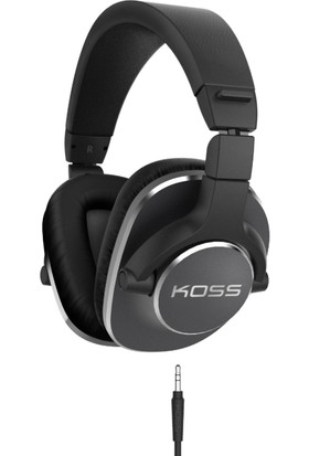 Koss Pro4S Kablolu Kulak Üstü / Over-Ear Profesyonel Stüdyo Kulaklığı
