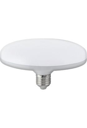 Horoz Ufo Tipi E-27 LED Ampul 20 W Beyaz