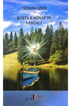 Kosta Kasinas'ın Sandalı - Teoman Şirin