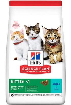 Hills Kitten Ton Balıklı Yavru Kedi Maması - 1,5 kg