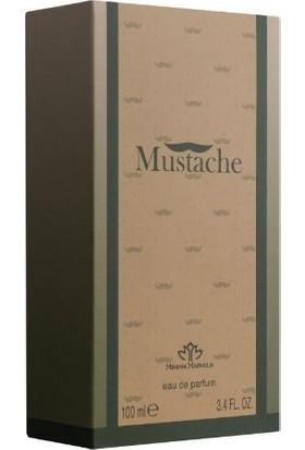 Miriam Marvels Mustache Edp 100 ml Erkek Parfüm