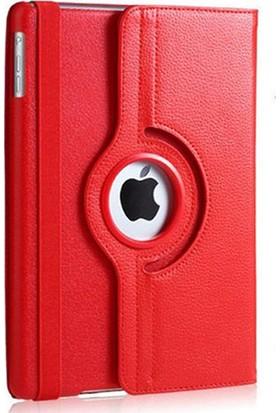 """Esepetim Apple iPad Pro 9.7"""" Dönerli Tablet Kılıfı Kırmızı"""