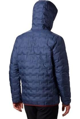 Columbia WO0954-478 Delta Ridge Down Hooded Jacket