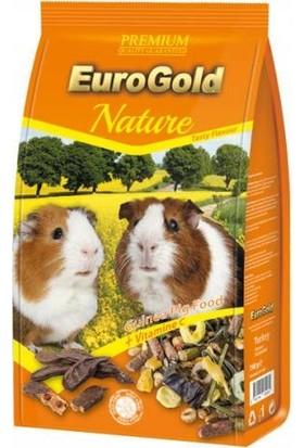 EuroGold Guinea Pig Yemi 750 gr (5 Adet)