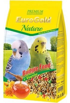 EuroGold Muhabbet Yemi 1000 gr (5 Adet)