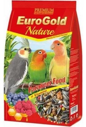 EuroGold Paraket Yemi 750 gr (5 Adet)