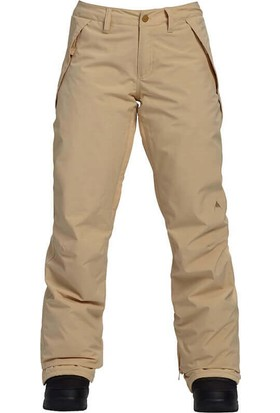 Burton Wb Socıety Pt Snowboard Pantolonu