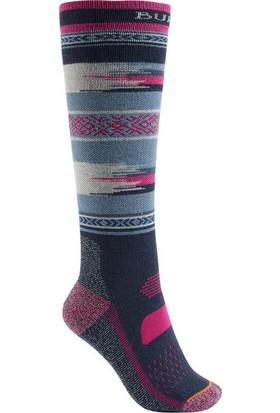 Burton W Prfrmnc Mw Sk Kayak Çorabı