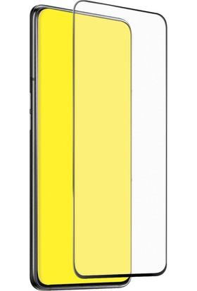 Enes GSMSamsung A80 9D Temperli Kırılmaz Cam Ekran Koruyucu