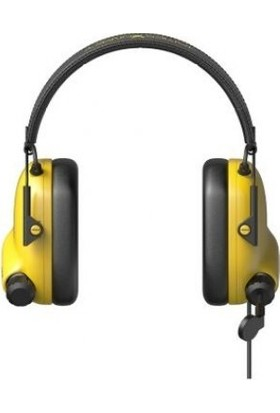 James Donkey 008 7.1 Surround RGB Sarı Oyuncu Kulaklık