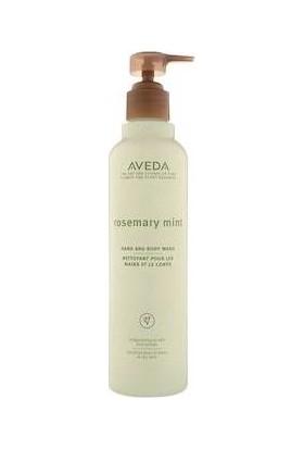 Aveda Rosemary Mint Hand And Body Wash El ve Vücut Duş Jeli 250 ml
